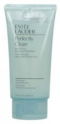 Estee Lauder Perfectly Clean Multi-Action Cleansing Gelee/refiner  - Women's
