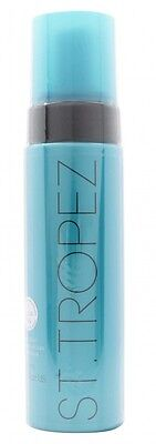 St Tropez Self Tan Express Bronzing Mousse. New. Free Shipping