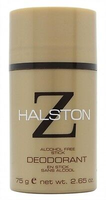 Halston Z Deodorant Stick - Men's For Him. New. Free Shipping