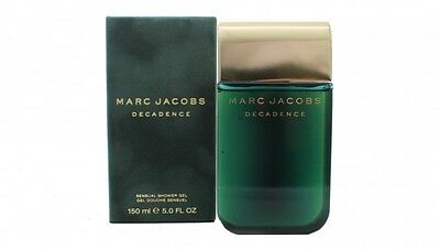 Marc Jacobs Decadence Shower Gel - Women's For Her. New. Free Shipping