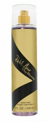 Rihanna Reb'l Fleur Body Mist - Women's For Her. New. Free Shipping
