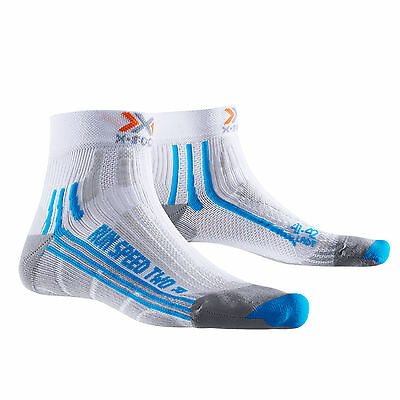 X-Bionic X-Socks Damenrunning socks Running - Sports Athletic NEW