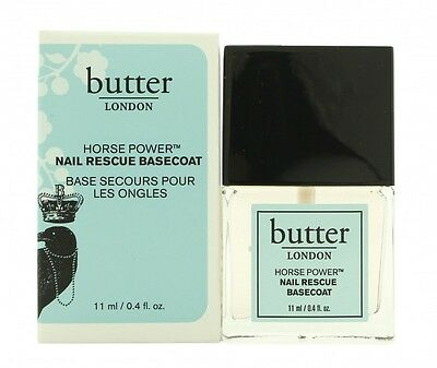 Butter London Horse Power Nail Rescue Basecoat  - Women's For Her. New