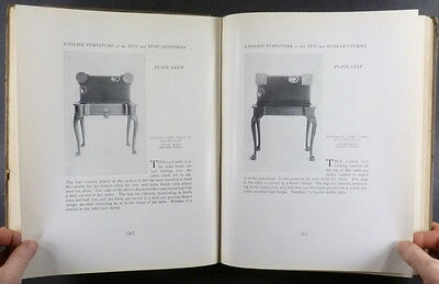Antique English Furniture -Thomas B. Clarke Collection - Tiffany Studios 1907