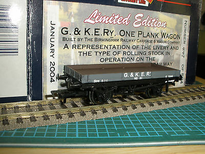 BACHMANN 37475 Z TOYS 2 SAVE LIMITED EDITION GARSTANG & KNOTT END RAILWAY No.31