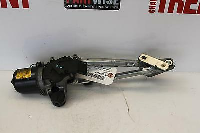 2012 TOYOTA AYGO Valeo Front Wiper Motor With Linkage 58565002
