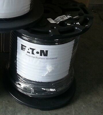 Eaton-Weatherhead High Pressure Hose H24506 (250 ft Reel) 3/8 Hose