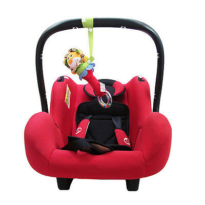 Baby Stroller Secure Toys Rope Strap Chair Car Seat No Drop Bottle Cup Holder