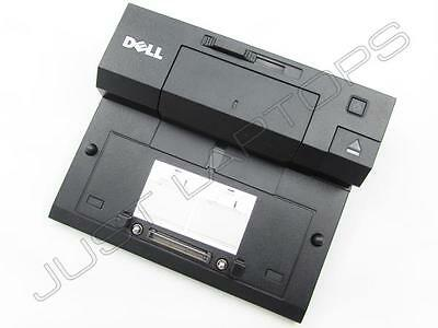 Dell Latitude E5470 E5450 Simple E-Port Replicator II USB 3.0 Docking Station