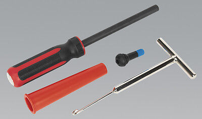 Sealey TSTVRK Tyre Valve Removal/Installation Tool