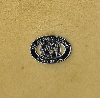 Occupational Therapy Canada Official Pin Old