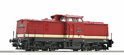 "Roco TT 36304 Diesel Locomotive V 100 139 The Dr "" Novelty 2017 "" - Neu + OVP"