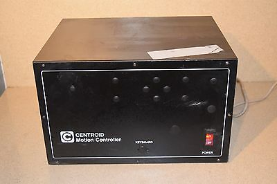 Centroid Motion Controller Model # Mc-2-008-Ms2