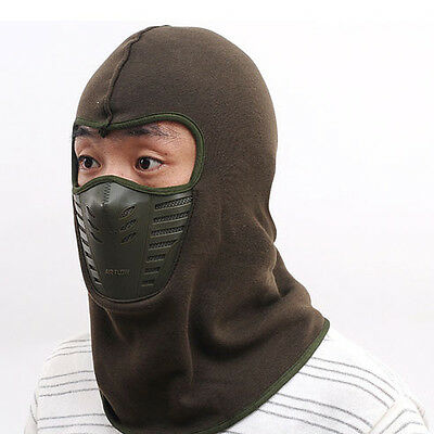 Face Mask Bike Motorcycle Ski Snow Snowboard Sport Neck Winter Warmer