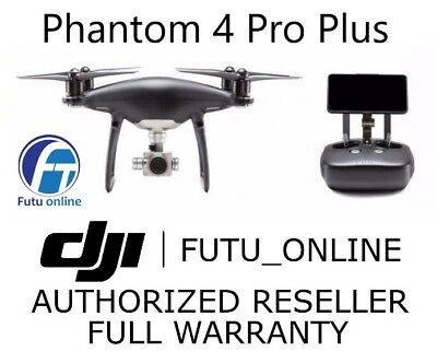DJI Mavic Pro Fly More Combo 4K UHD RC Remote Control Quadcopter Camera Drone