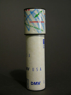 Vintage Advertising Kaleidoscope DMV USA, La Crosse, Wisc, Dairy Products 8 7/8""