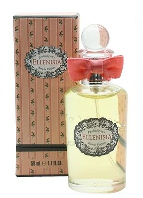 Penhaligon's Ellenisia Eau De Parfum 50Ml Spray - Women's For Her. New