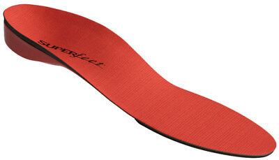 Superfeet Trim to Fit REDhot Outlast Insoles