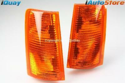 NEW Holden Commodore VB VC Corner Indicator Lights Pair Left+Right LH+RH Blinker