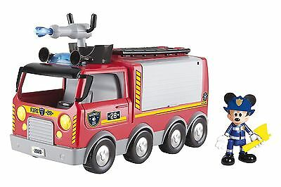 Mickey Mouse Club House Notfeuer LKW-Spielzeug