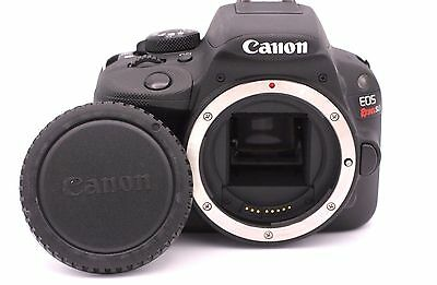 Canon EOS Rebel SL1 / EOS 100D 18.0 MP Digital SLR Camera - Shutter Count: 695