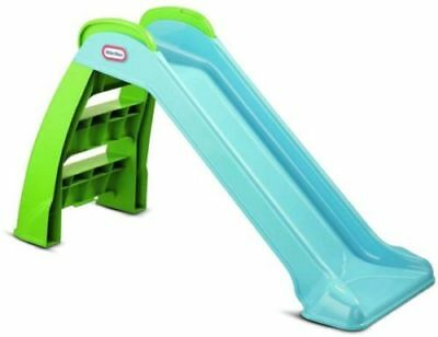 Little Tikes - Kinder Rutsche Basic Gartenrutsche Fist Slide 172403E3