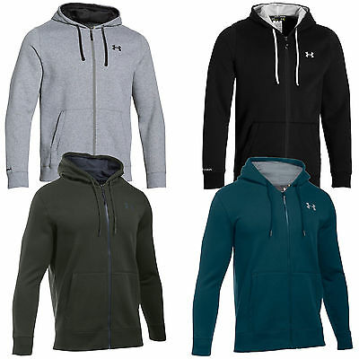 Under Armour Storm Rival FZ 1250784 1280781 Sweat à capuche pour hommes