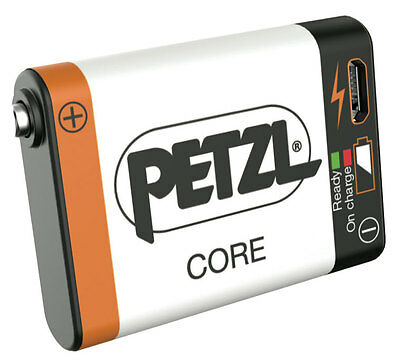 Petzl Core High-Capacity Rechargeable Battery