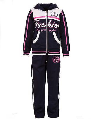 24brands SPECIAL ITEM Children's Trackies Jacket Trousers two piece various New