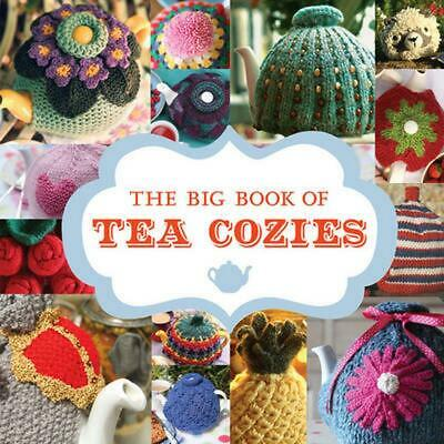 The Big Book of Tea Cozies by GMC Editors (English) Paperback Book Free Shipping