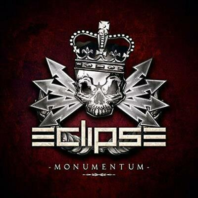 Momentum - Eclipse Compact Disc Free Shipping!