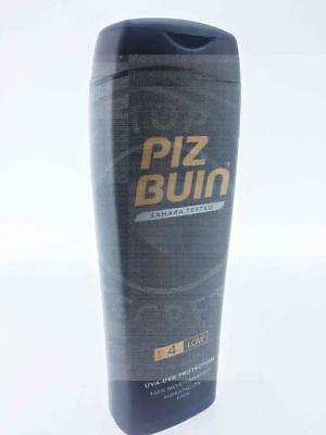 Piz Buin In Sun Lotion Spf 4 Low Protection 200Ml