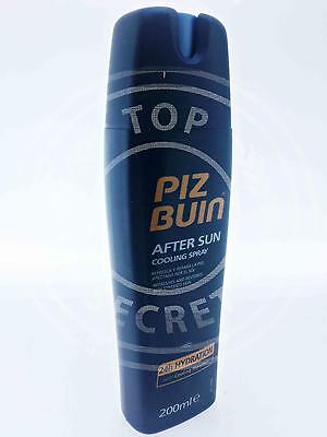 Piz Buin After Sun Cooling Spray 24 Hydration 200Ml