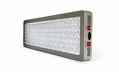 Advanced Platinum Series P900 900w 12-band LED Grow Light - DUAL VEG/FLOW... New