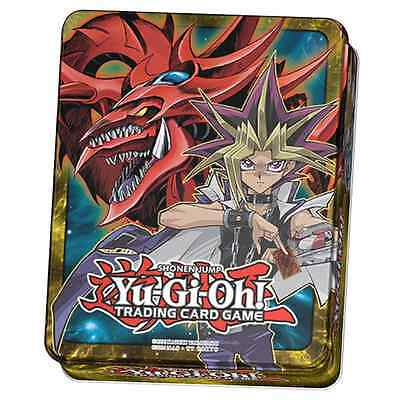 Yu-Gi-Oh Karten Mega Tin Box 2016: Yugi & Slifer CT13 DEUTSCH NEU & OVP
