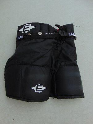 Hockey Pants Child Size Y Small Age 3-4 Easton Black Red