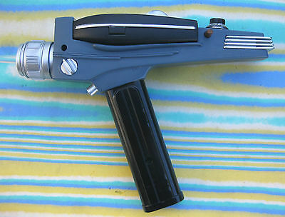 Diamond Select Star Trek Phaser - Very Good - Used Condition Perth Wa P/u & Post