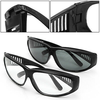 Safety Welding Glasses Goggles Protective Glasses Anti-impact Sprayproof