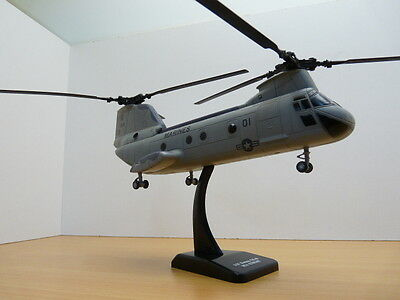 HELICOPTERE BOEING CH-46 Sea Knight MARINES 1/55 US ARMY