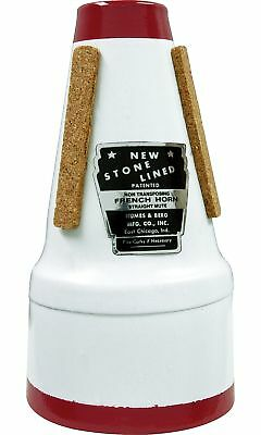 Humes & Berg 121 French Horn Straight Mute