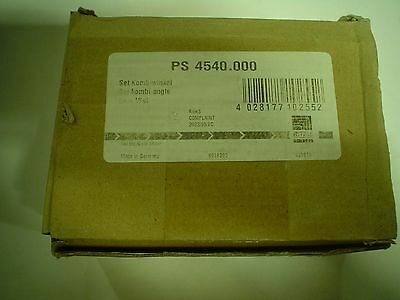 Qty. 1 Rittal  PS 4540.000 Combination Angle Kit - New - 60 day warranty