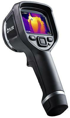Flir Systems E6 WIFI Thermal Imaging Camera With Wi-fi 160x120 Ir Resolution