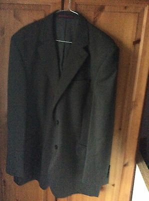 Men's grey suit jacket from NEXT size 42