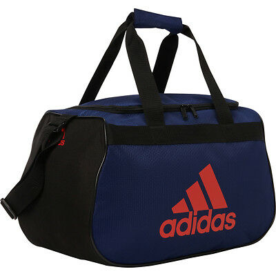adidas Diablo Small Duffel Limited Edition Colors- Gym Duffel NEW