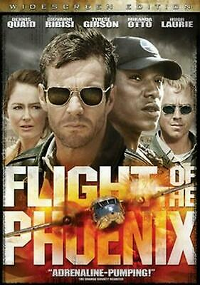 Flight of the Phoenix - DVD Region 1 Free Shipping!