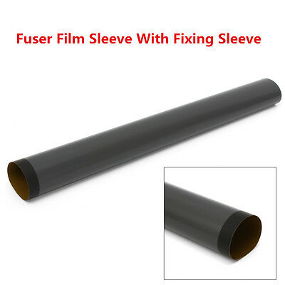 New Fuser Film Sleeve For HP Laser Jet 2200 2300 2400 2420 2430 P3005 P3015