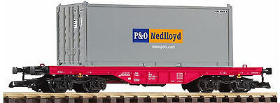 Piko Spur G 37727 NS Containerwagen P&O/Nedlloyd Container
