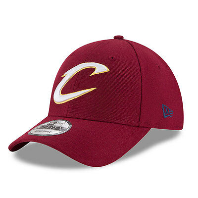Cleveland Cavaliers 9FORTY [940] The League NBA Adjustable Cap