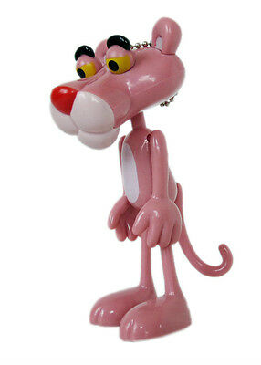 """Brand New PINK PANTHER Figure Figurine Toy 4.7"""""""