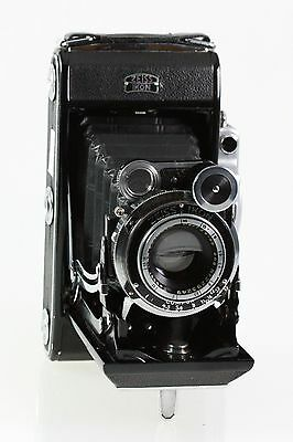Zeiss Ikon Super Ikonta 531/2 Kamera - Carl Zeiss Jena Tessar 4.5 10,5cm Optik